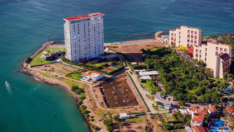 Marina Tower - 13