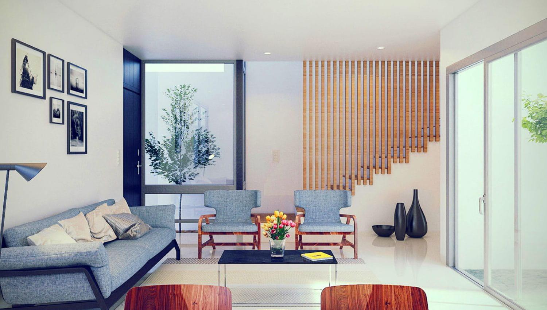 Azulejos Riviera Living - 4
